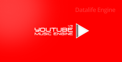Скрипт Youtube Music Engine v.5.7.5