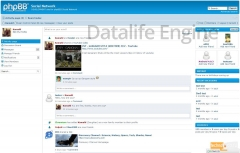 phpBB Social Network 0.7.2